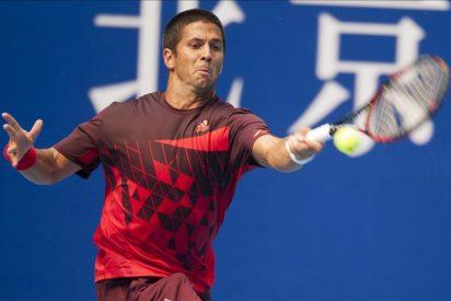 Verdasco pierde ante Andreev y se despide del torneo de Buenos Aires