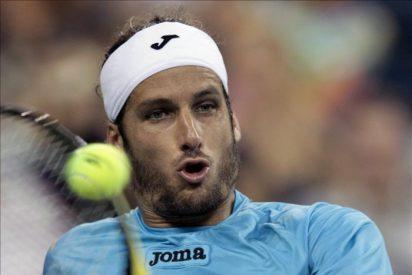 Feliciano López se medirá a Roger Federer en segunda ronda de Dubai