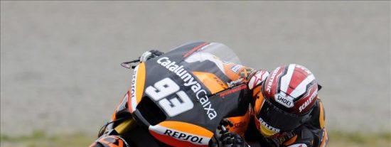 Marc Márquez se perderá la pretemporada en Jerez por lesión