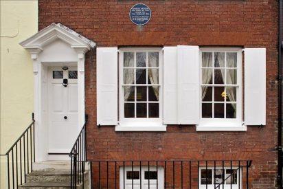 Charles Dickens, la conciencia de la Inglaterra victoriana
