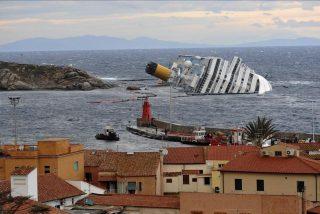 La Justicia francesa abre una investigación sobre el Costa Concordia