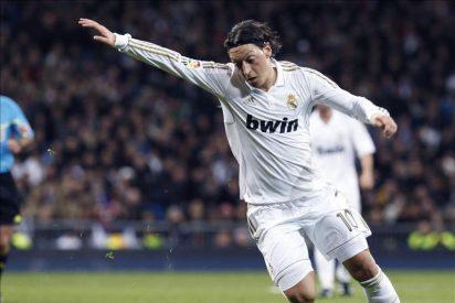 Özil quiere terminar su carrera en el Real Madrid