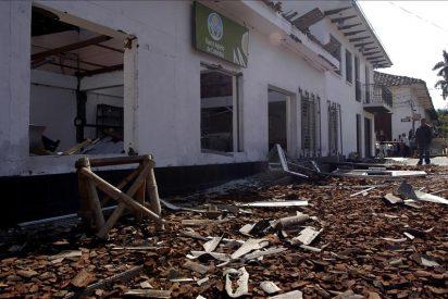 Tres atentados con bomba dejan 18 muertos y 77 heridos en Colombia