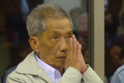 El jefe torturador del Jemer Rojo condenado a cadena perpetua