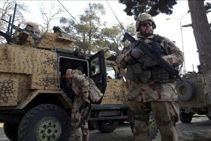 Detienen en Afganistán al líder militar de los talibanes en la zona española