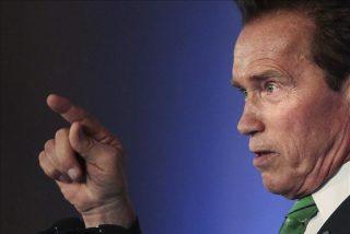 Schwarzenegger no descarta actuar en Bollywood