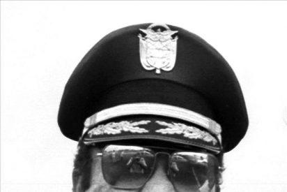 Trasladan al exdictador Noriega a un hospital por un posible derrame cerebral