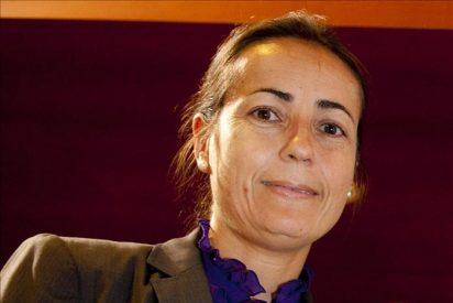 María Seguí toma posesión como nueva directora general de Tráfico