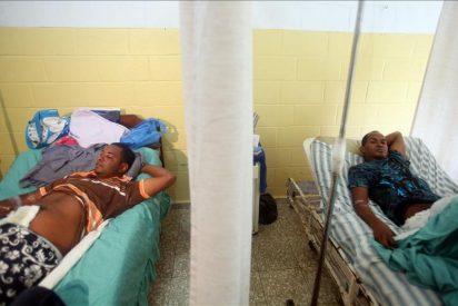Ya son 20 los muertos por un naufragio en la República Dominicana