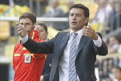 Del Nido y 'Míchel' ultimaron en Sevilla los detalles del contrato