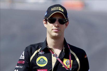 Williams presenta el FW34 que pilotarán Maldonado y Bruno Senna