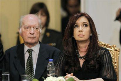 """Argentina denunciará a Londres ante la ONU por la """"militarización"""" de las Malvinas"""
