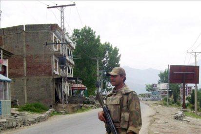 Al menos 9 muertos por bombardeo de un avión no tripulado de EEUU en Pakistán