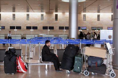 Huelga general en Israel contra la contratación externalizada de funcionarios