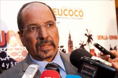 El presidente saharaui pide a Túnez que medie ante Marruecos