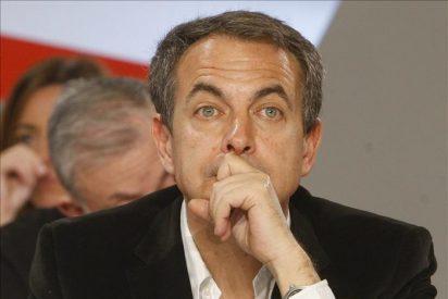 Zapatero toma hoy posesión de su cargo de consejero de Estado