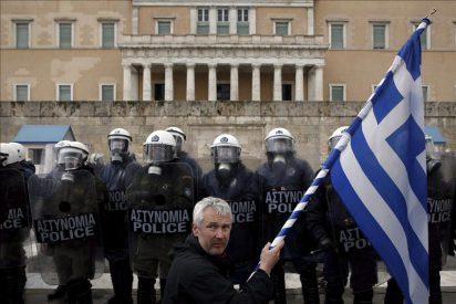 El BCE debatirá sobre su participación en la quita de la deuda a Grecia