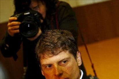 """Ullrich, suspendido dos años por dopaje en el marco de la """"Operación Puerto"""""""