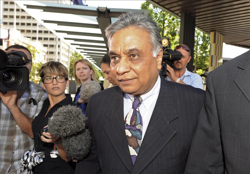 """El """"doctor muerte"""" apelará su condena ante el Alto Tribunal de Australia"""