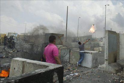 Los palestinos rechazan una oferta de medidas de confianza de Israel