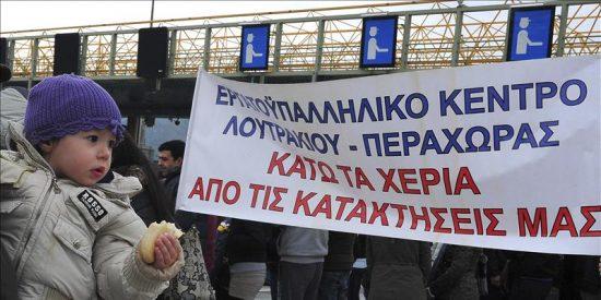 ¿Cómo hace el rojerío para ignorar la espectacular caradura de los Gobiernos griegos los últimos años?