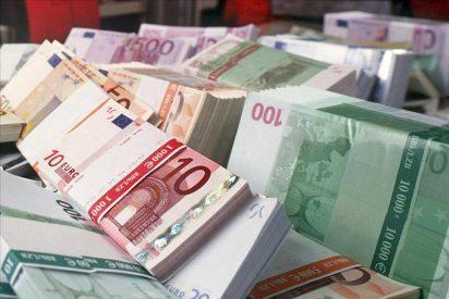 La rebaja de Moody's eleva la prima de riesgo española a 339 puntos básicos