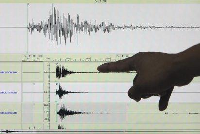 Un terremoto de 6,2 grados sacude el este de Japón sin alerta de tsunami