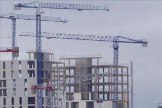 El precio de la vivienda bajó un 6,6 por ciento interanual en enero, según Tinsa
