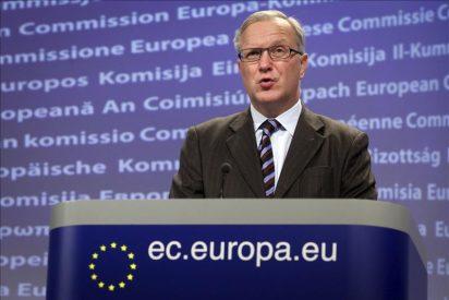 La CE señalará hoy a los países con mayores desequilibrios macroeconómicos