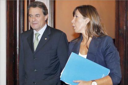 CiU y el PPC alcanzan de madrugada un acuerdo sobre los presupuestos