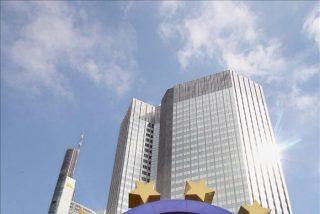 La banca española pidió en enero al BCE casi el triple que un año antes