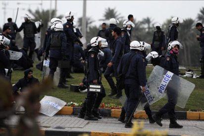 Varios detenidos en Baréin en los choques del aniversario de las protestas