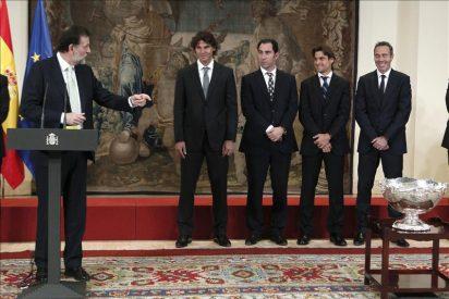 """Rajoy, ante la polémica de los guiñoles, cree que """"el mayor desprecio es no hacer aprecio"""""""