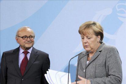 La confianza inversora en Alemania sube en febrero hasta terreno positivo