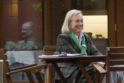 Mercedes Fernández, nueva presidenta del PP de Asturias