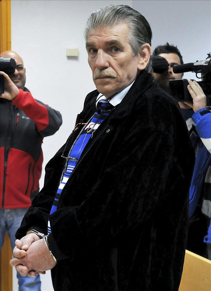La Audiencia aprueba la liquidación de condena de Neiro, que saldrá hoy