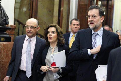 Rajoy admite que sus reformas que no van tener efectos en el corto plazo
