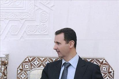 El borrador de la nueva Constitución siria pone al límite al mandato del presidente