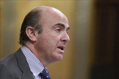 El Congreso convalida la reforma financiera con amplio apoyo de la oposición
