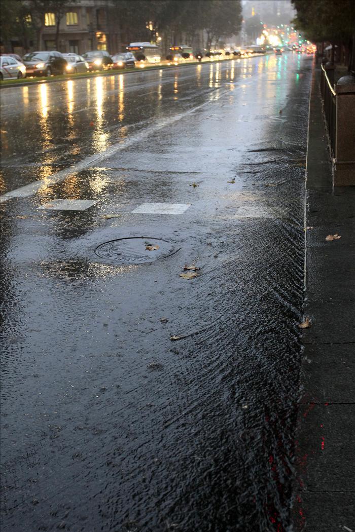 Febrero defrauda las expectativas y deja el año hidrológico en un 40 por ciento menos de lluvias
