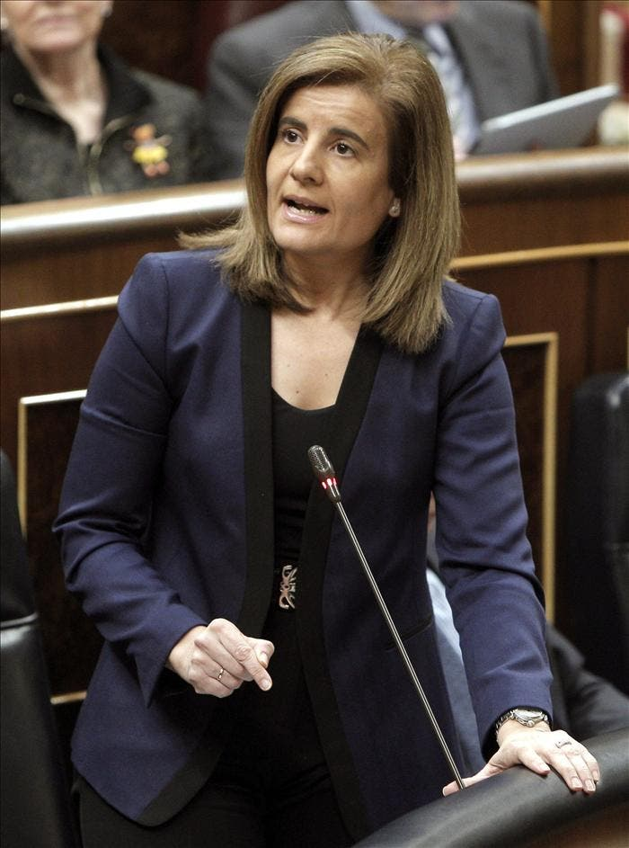 El Gobierno responderá en el Congreso a preguntas de la oposición sobre la reforma laboral