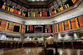 Las bolsas del Sudeste Asiático abren al alza, excepto Malasia y Vietnam