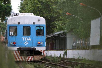 Intervienen la concesionaria del tren argentino accidentado que dejó 51 muertos