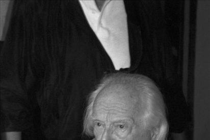 Buenos Aires homenajea a Rafael Alberti con la edición de sus poemas de amor