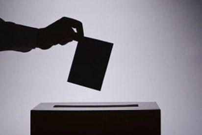 Cerca de dos millones de fallecidos están inscritos para votar en EEUU