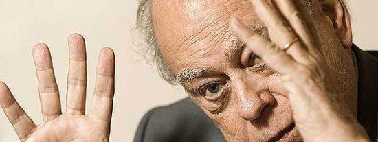 Pujol en Vanity Fair: elogia a Rajoy pero no se fía de él