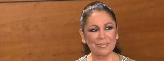 Indignación y 'cabreo' en T5 por la 'traición' de Isabel Pantoja al hablar en Antena3