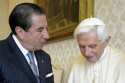 """Francisco Vázquez: """"Revisar los Acuerdos es una mera ocurrencia"""""""