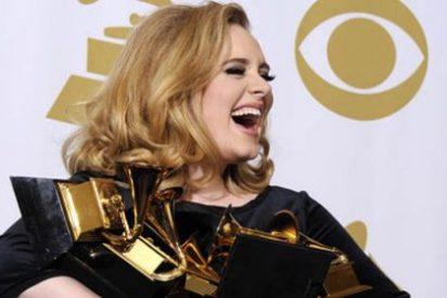 Adele hará una pausa de cinco años en su carrera musical