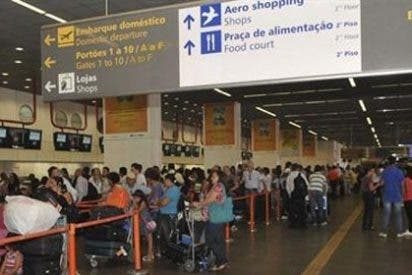 Brasil privatiza la gestión de sus tres aeropuertos principales